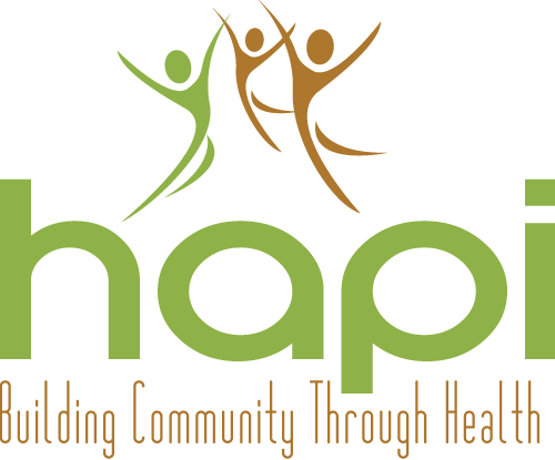 Hapi Foundation logo